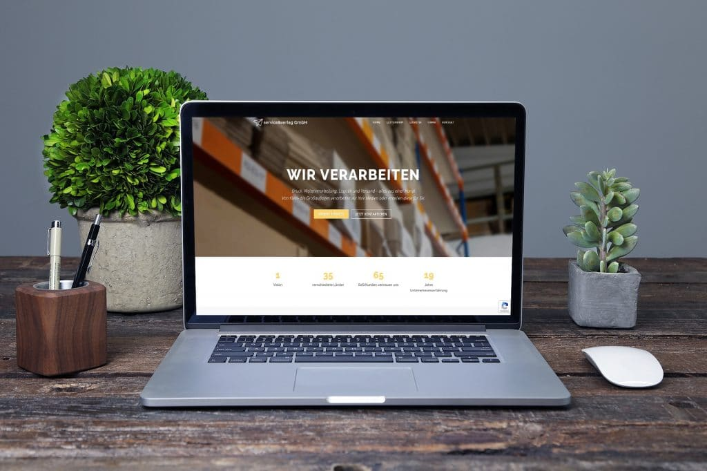 Lettershop | Digitaldruck | Warehousing